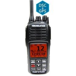 HIMUNICATION HM360 DSC / GPS (ATIS)