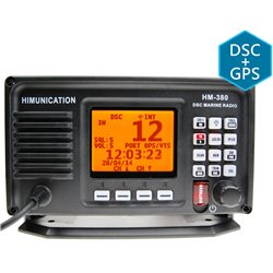 HIMUNICATION HM380 DSC / GPS (ATIS)