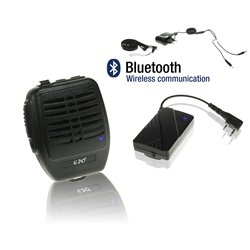 K-PO BM-999 K BLUETOOTH SPEAKER MIC.