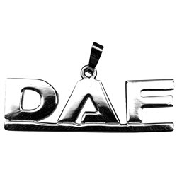 DAF LETTERS