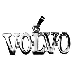 VOLVO LETTERS
