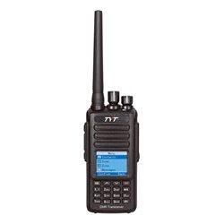 TYT MD-380 UHF DMR GPS
