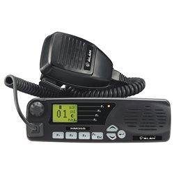 ALAN HM 135 S MET MICROFOON VHF TRANSCEIVER