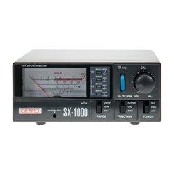 K-PO SX-1000 SWR / PWR
