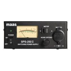 K-PO / MAAS SPS-250-II