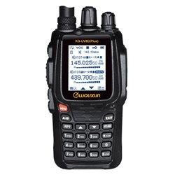 WOUXUN KG-UV8D PLUS V1.05 + 2600 MAH (SCRAMBLER)