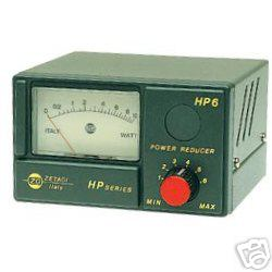 ZETAGI HP 6 REDUCER 6 LEVELS.