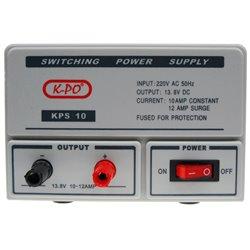 K-PO KPS 10 / SADELTA SPS-1012