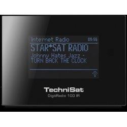 Technisat DigitRadio 100IR FM/DAB+ ontv + Internet