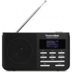 Technisat DigitRadio 210IR portable Dab+ / FM radi