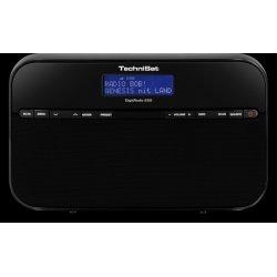 Technisat DigitRadio 250 portable Dab+ / FM radio