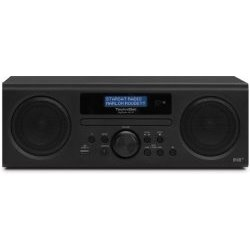 Technisat DigitRadio 350 CD DAB+ zwart