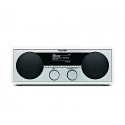 Technisat DigitRadio 450 wit Dab+FM Intern.+bluet.