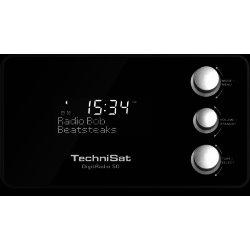 Technisat DigitRadio 50 kompakte Dab klokradio