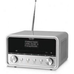 Technisat DigitRadio 580 antraciet Dab+ MP3/CD +mu