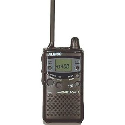 Alinco UHF portofoon