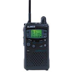 Alinco VHF portofoon