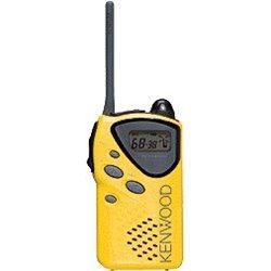 Kenwood UHF portofoon