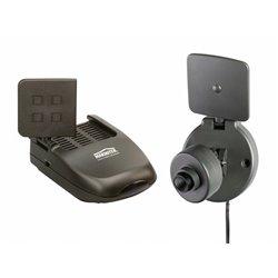 Marmitek 2,4 GHz draadloze kleuren bewakingscamera