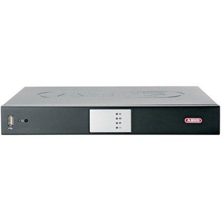 ABUS 8-kanaals netwerk videorecorder NVR