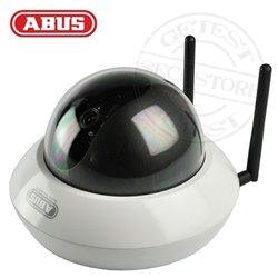 ABUS HD 1.3 MPx Netwerk Domecamera WLAN kleuren