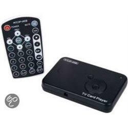 Konig Tv Card Player Met Afstandbediening
