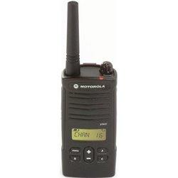 Motorola UHF portofoon