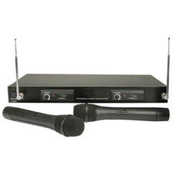 Midland Duo-band UHF portofoonset PMR-LPD met tafellader