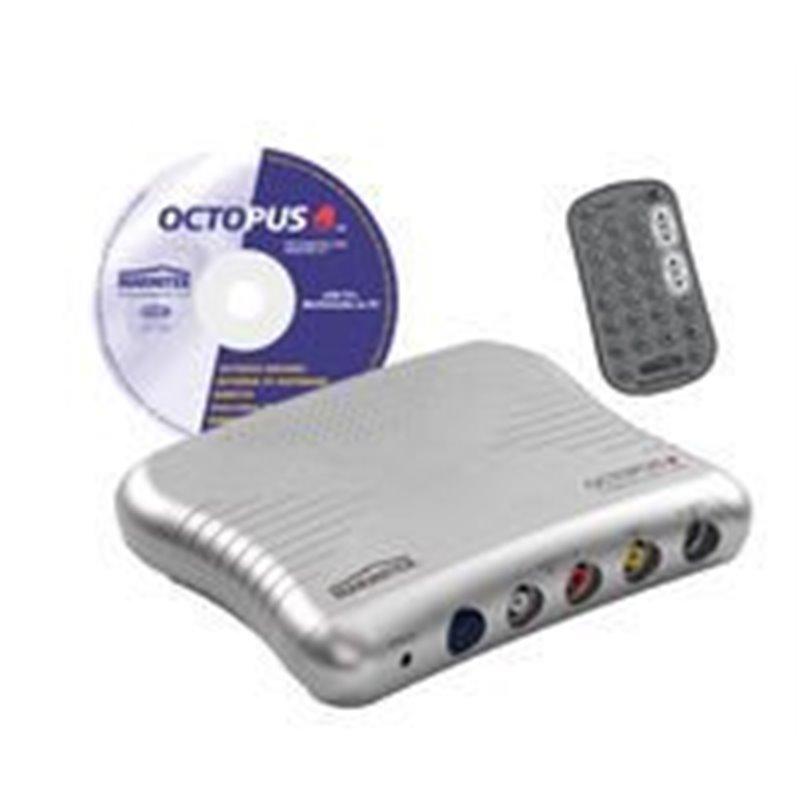 Marmitek Audio-video naar USB adapter